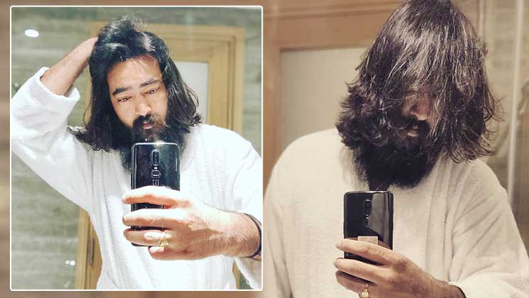 Myth Busted: Viral picture of Yash from KGF: Chapter 2 is