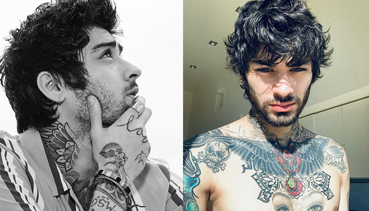 Zayn Malik 15 Drool Worthy Pictures Of Dusk Till Dawn