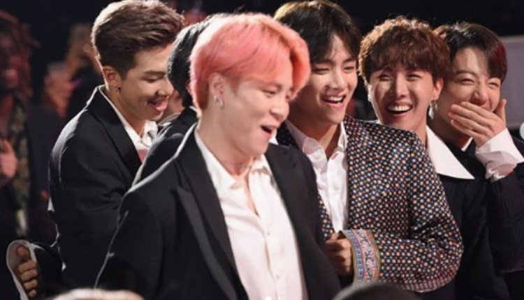 Iconic BTS Moments You Did Not Notice During Billboard Music