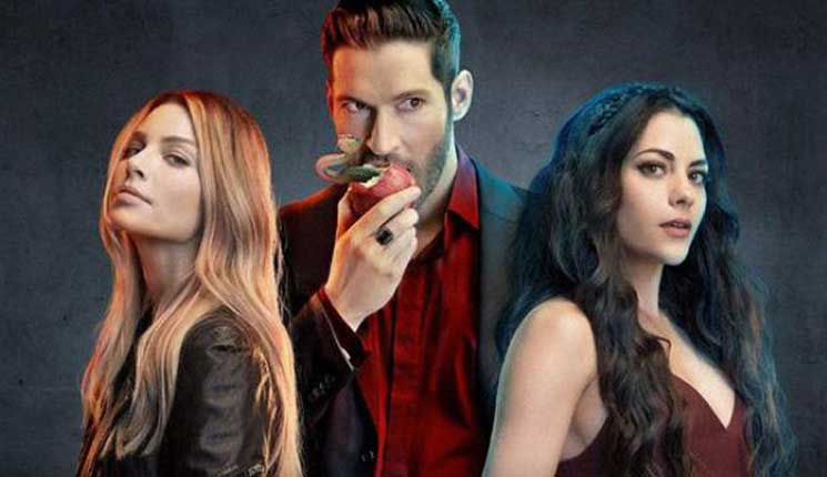 Lucifer season 4: How To Watch Online And Download Lucifer