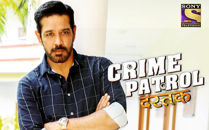 Anup Soni and Crime Patrol likely to return on Sony TV? - The Live