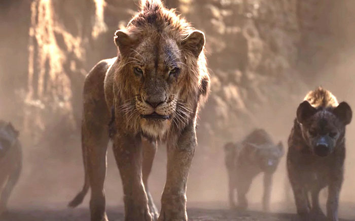 21 Rare Facts That You Will Love To Know About The Lion King