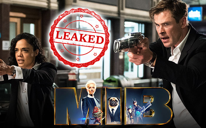Men In Black International Full Hd Movie Leaked Online To