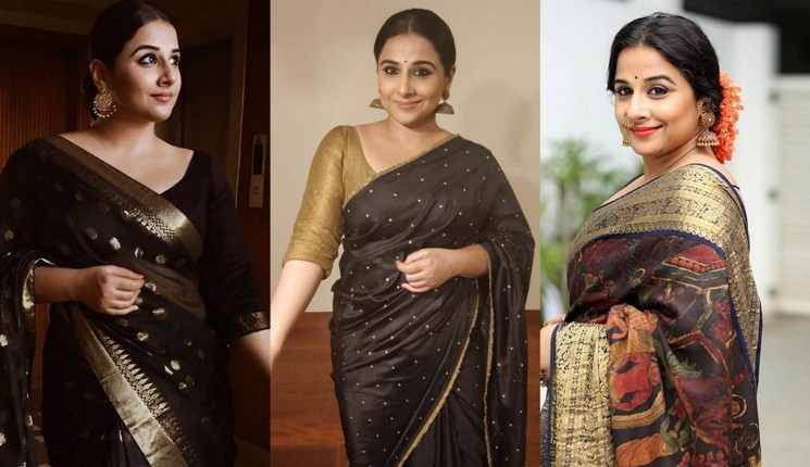 Vidya Balan 15 Stunning, Sexy And Hot Pics Of The Dirty -9397