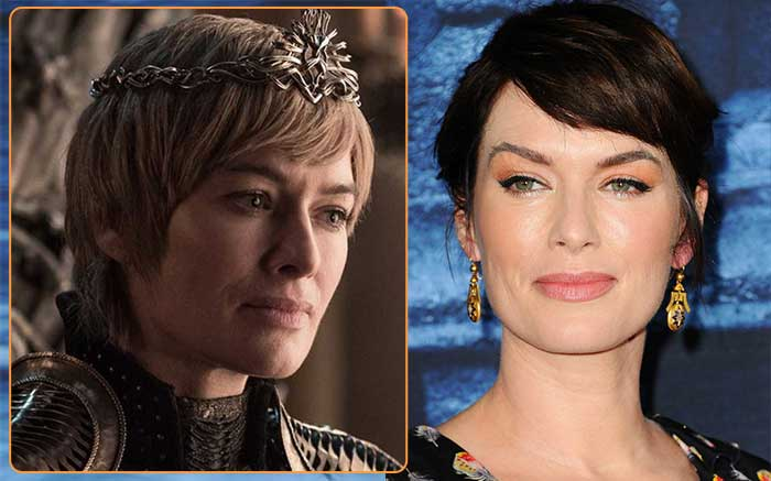 Lena Heady to star in Netflix
