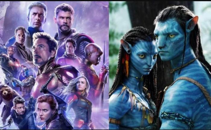 avengers endgame beats avatar