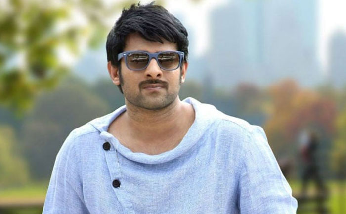 Konchem Touch Lo Unte Chepta Prabhas To Take Part In Telugu Reality Show