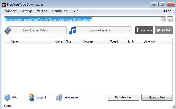 15 Best Free Youtube Downloader For Windows 7 8 10 Xp Mac 2019