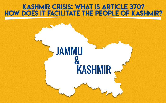 article 370 decoded