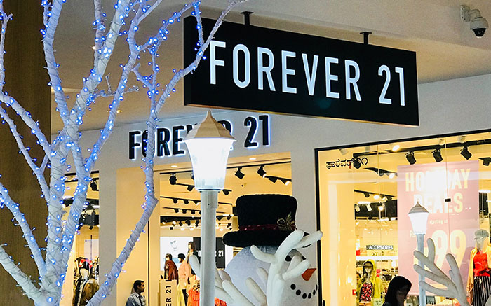 forever-21-files-for-chapter-11-bankruptcy