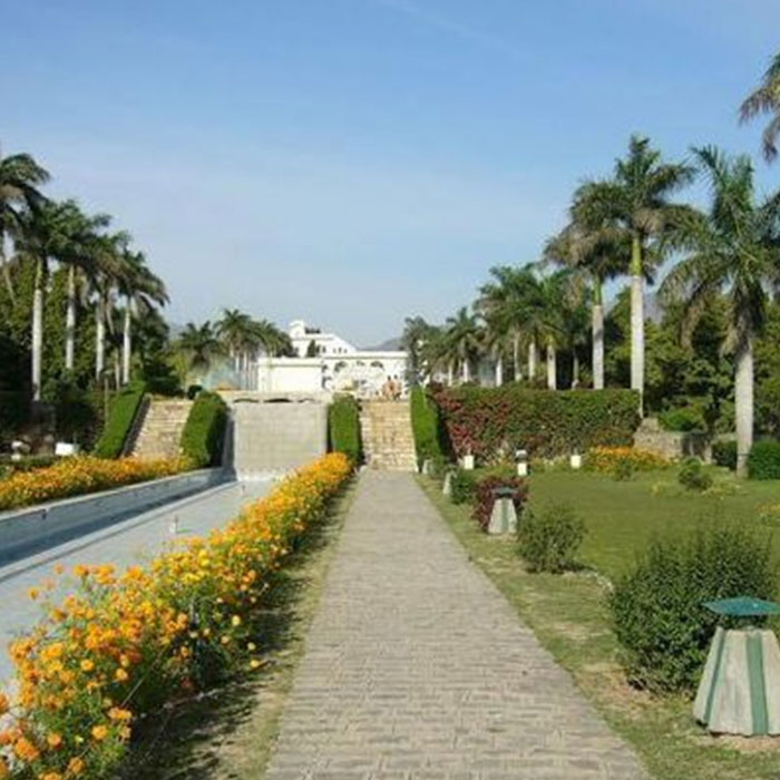 Pinjore Gardens: A peaceful retreat