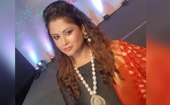 Shilpa Chakravarthy enters Bigg Boss Telugu as wild card entrant