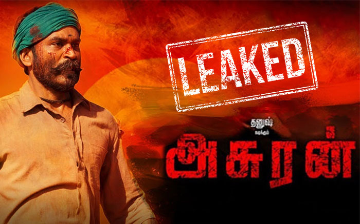 Asuran Tamil Full Hd Movie Leaked Online To Download By