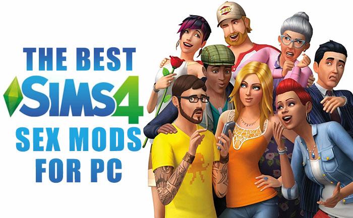 Best Sims 4 Nude WooHoo Adult Mods