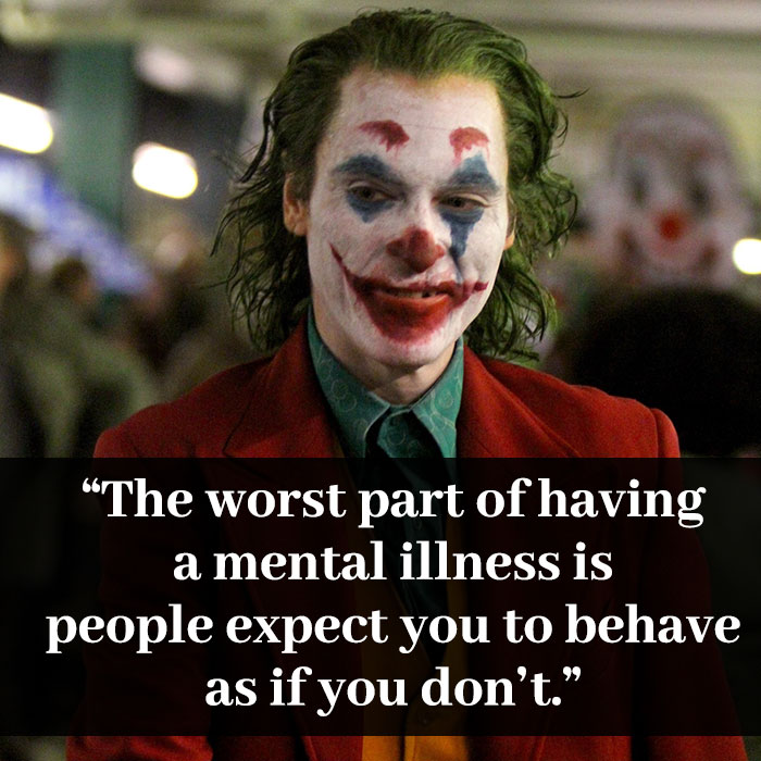 memorable joker quotes from joaquin phoenix s joker that will
