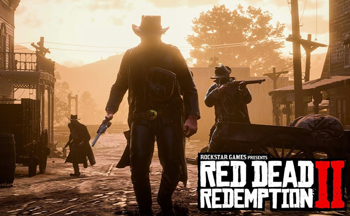 Red Dead Redemption 2 PC Specs