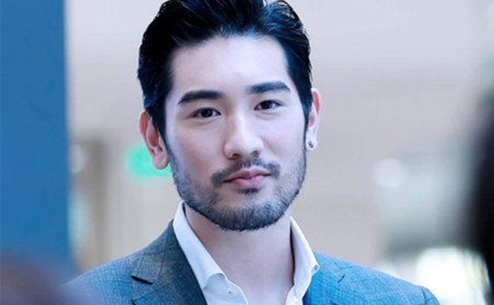 Canadian actor Godfrey Gao Dies