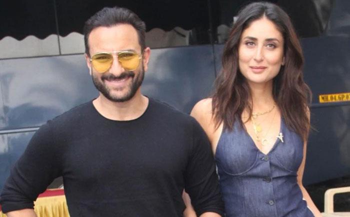Kareena Kapoor Rejected Saif Ali Khan Marriage Proposal