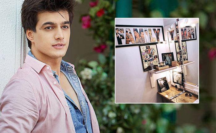 Yeh Rishta Kya Kehlata Hai: Mohsin Khan thanks his fans for making his workplace home