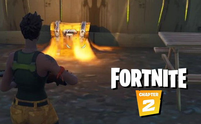 5 Chest Spawns That You Might Not Know In Fortnite Chapter 2