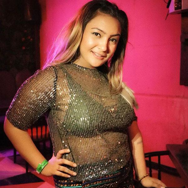 Aashika Bhatia looks stunning