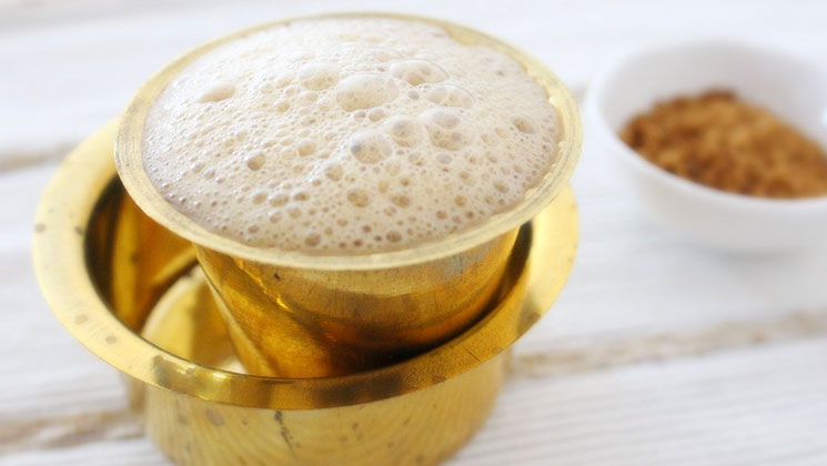 Filter Coffee drink 3 cups to keep diabetes at bay
