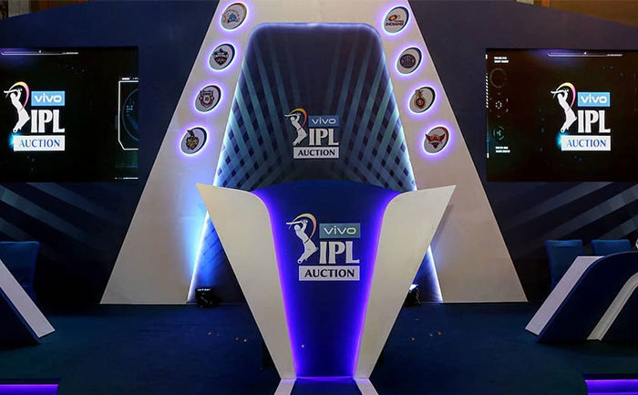 IPL 2020 Auctions updates TLM