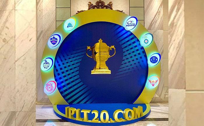 IPL 2020 Auctions TLM