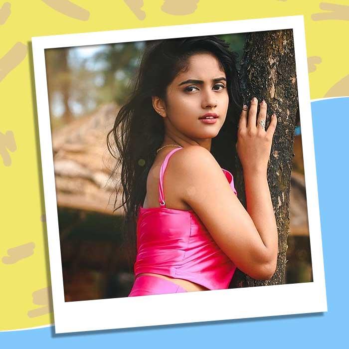 Nisha Guragain looks Gorgeous: