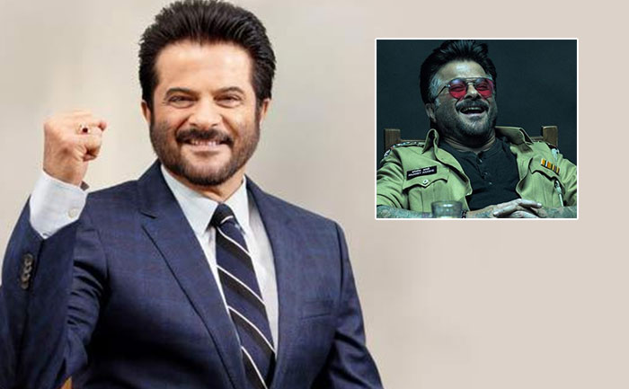Anil Kapoor First Look From Malang Out On Birthday