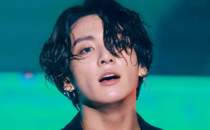 bts jungkook most handsome face