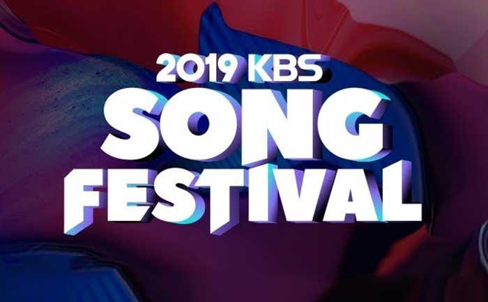 kbs song festival 2019_TLM