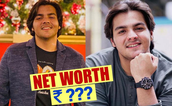 Ashish Chanchalani Net Worth