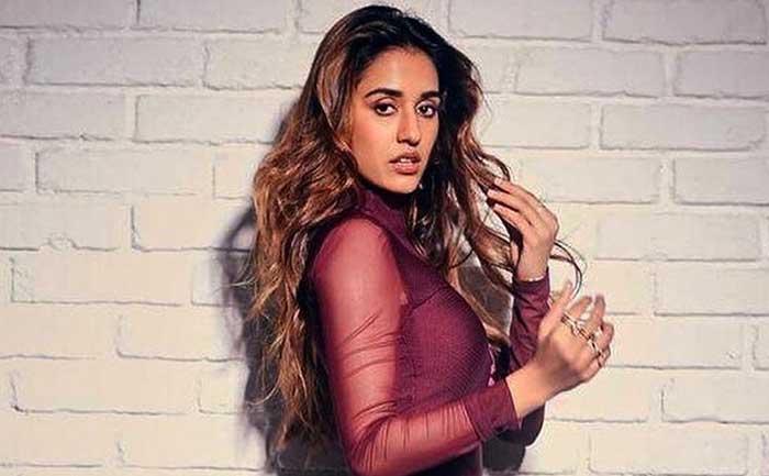 Disha Patani Becoming an Actress Story