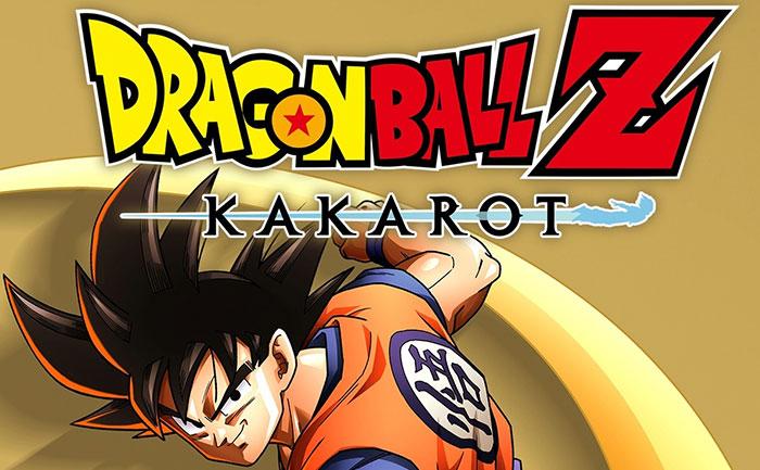 Dragon Balls Z Kakarot TLM