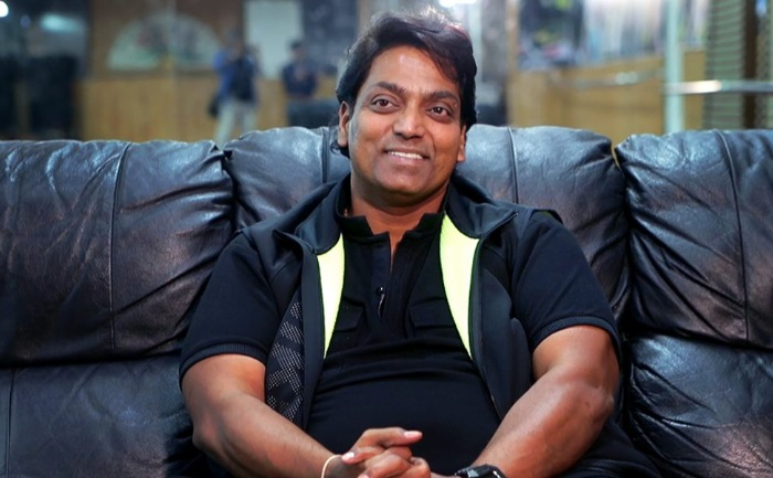 Ganesh Acharya accused for forcing an assistant female choreographer to watch adult videos
