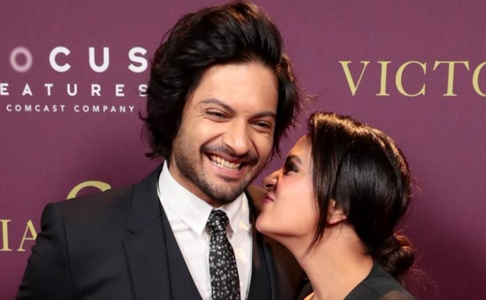Richa Chadha Opens Up About Her Marriage Plan With Mirzapur Actor Ali Fazal