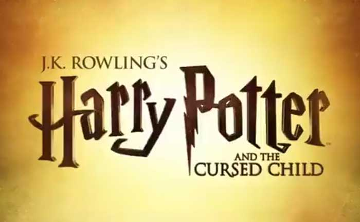 Harry Potter and the Cursed Child TLM