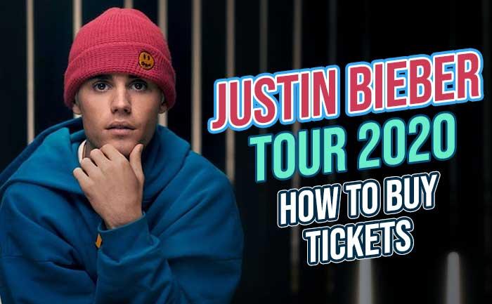 Justin Bieber Tour _TLM