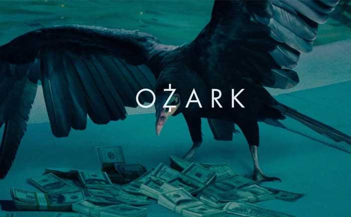 Ozark Season 3 Netflix 2020