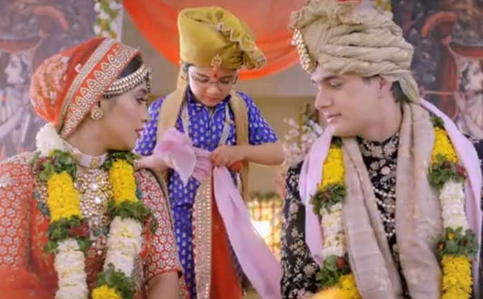 Yrkkh Promo Shivangi Joshi Mohsin Khan To Tie The Knot Finally Mohsin khan's girlfriend, shivangi joshi, had then taken to her instagram handle and shared a story congratulating zeba and taha on their guys, how did you like mohsin khan's sister, zeba's wedding pictures? shivangi joshi mohsin khan to tie the