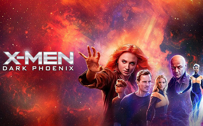 X-Men movies order Dark Phoenix TLM22