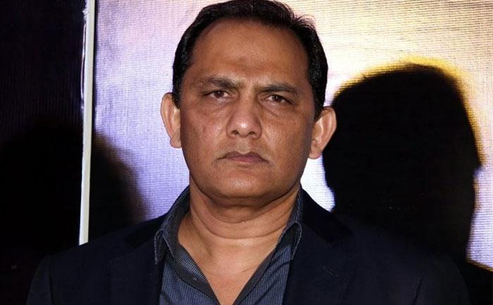 azharuddin booked cheating case