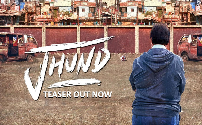 jhund teaser out