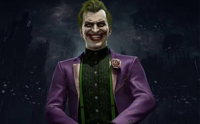mortal kombat 11 joker _TLM