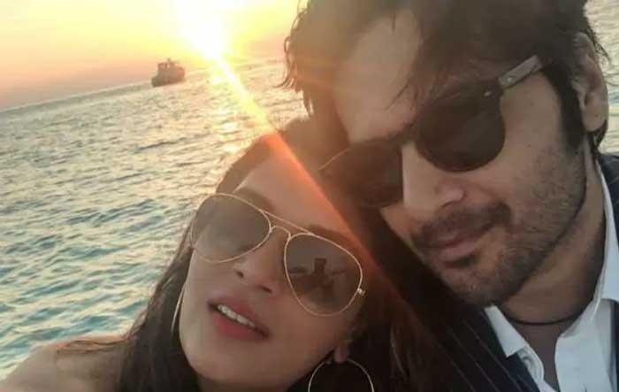 Ali Fazal Richa Chadha Marriage Registration