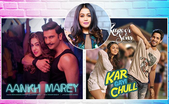 Best Neha Kakkar Songs