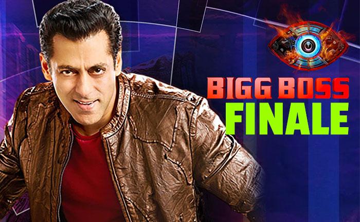 Bigg Boss 13 Finale Live Streaming