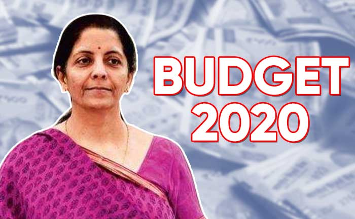 Niramala Sitharaman New Tax Slab