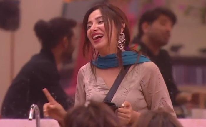 Mahira Sharma Elimination News